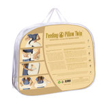 Feeding Pillow Twin - Tweeling borstvoedingskussen_